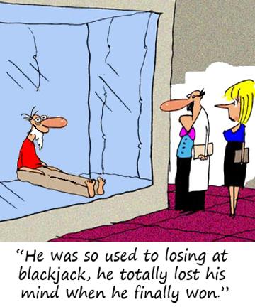 Jerry King Cartoon