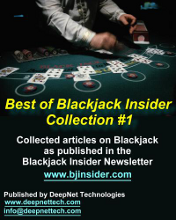 Best of Blackjack Insider