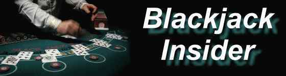 Blackjack newsletter and blackjack strategy