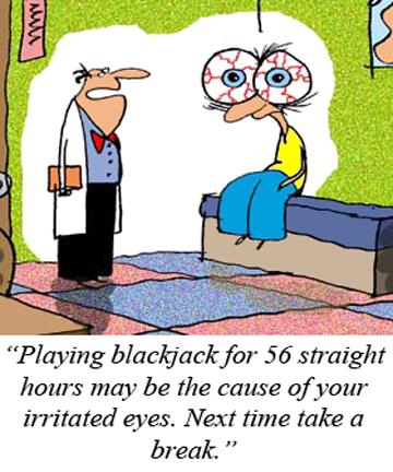 Play Blackjack Like The Pros Pdf